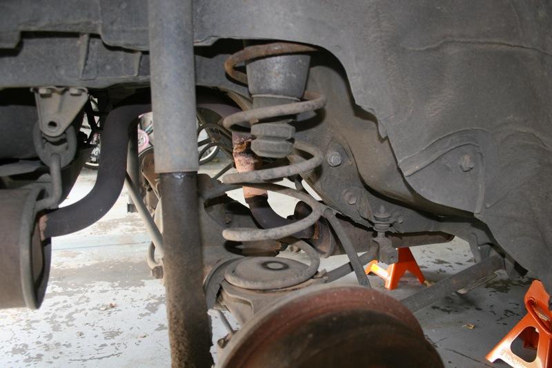 also a toyota nut? - Corolla All-Trac sedan 4A-GE 20V swap ...